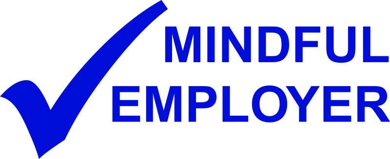 40SEVEN signs the MINDFUL EMPLOYER charter