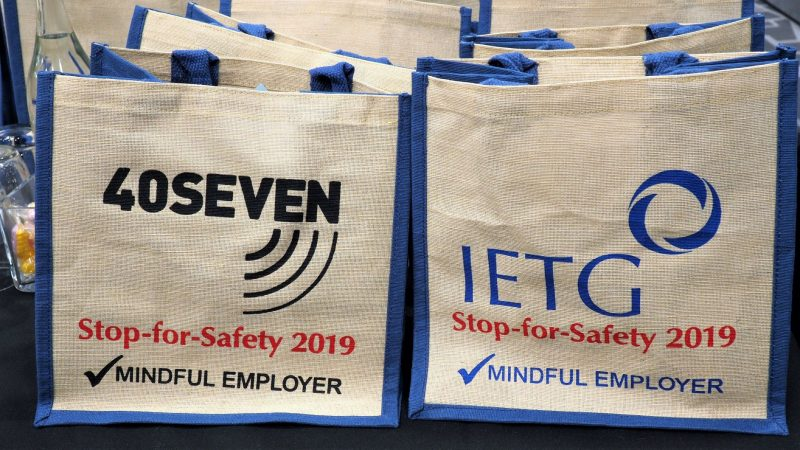 Stop 4 Safety 2019